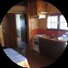 Hébergement gîte rural à la ferme - cuisine - Ferm'accueil