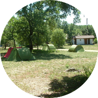camping à la ferme - ferm'accueil