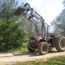 tracteur 1