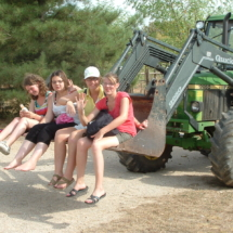 Tracteur tours 2012 001